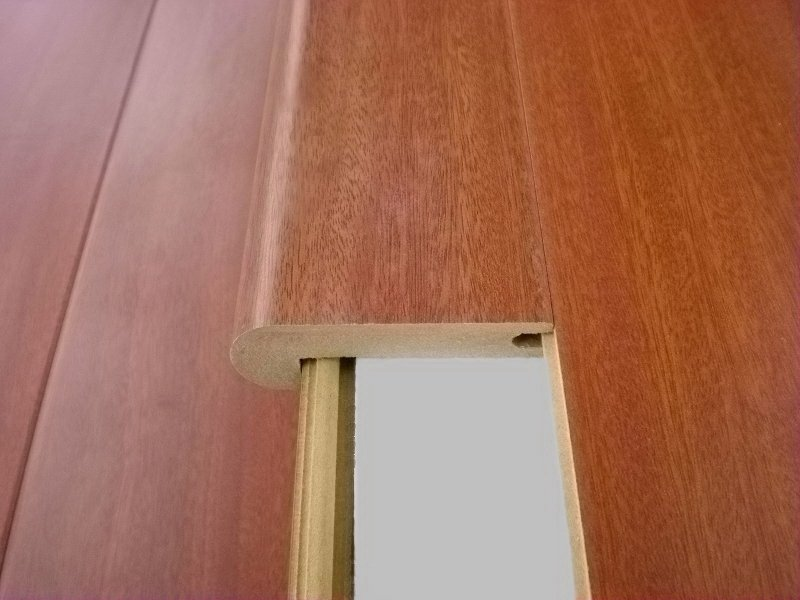 Laminate Stair Bullnose New Era Tiles Finishes Limited